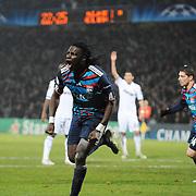 Lyon v Real Madrid