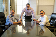 Executives of Veld Group.