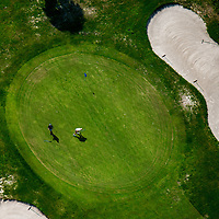 TAMPA, FLORIDA -- August 2013 --  Golf course.   (PHOTO / CHIP LITHERLAND)