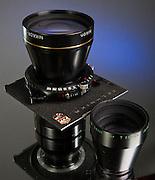 Nikkor-T 360mm lens with 500mm element