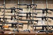Atlanta gun shop
