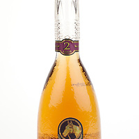Pura Sangre anejo -- Image originally appeared in the Tequila Matchmaker: http://tequilamatchmaker.com