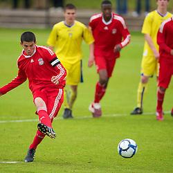100429 Liverpool U18 v Leeds U18