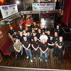 Krav Maga : In the Club, Oct 2010