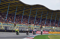 R10 MCE British Superbikes TT Circuit Assen - 2014