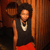 Sasheer Zamata Party Time! - 12/11/16 - Union Hall