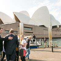 Sydney Akamai Technologies Event