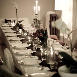 Algonquin Long Table Party