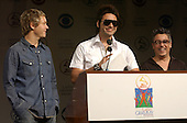 7/24/2002 - 3rd Annual Latin Grammy Awards - Nominations