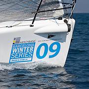 Merchbanc Barcelona Winter Series - Serie 4