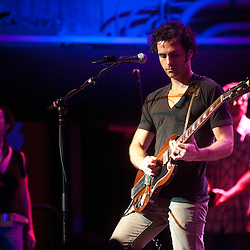 LIVE MUSIC | Dweezil Zappa Plays Zappa -- Rams Head Live -- 1/15/10
