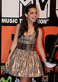 10/11/2009 - Los Premios MTV 2009 - Bogota
