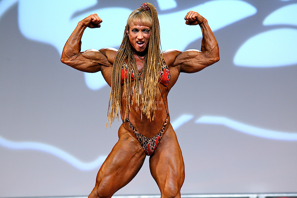 female olympic steroid users