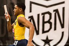 NB High School Nationals Indoor 2015