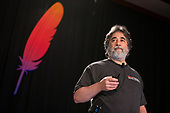 ApacheCon 2017 –The Linux Foundation