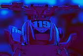 ATV Photoshoot - #119 Kramar