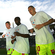 Karim Benzema - Lyon
