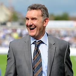 Dave Staniforth - Mandatory byline: Neil Brookman/JMP - 07966386802 - 22/08/2015 - FOOTBALL - Memorial Stadium -Bristol,England - Bristol Rovers v Barnet - Sky Bet League Two