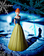Elsa who?