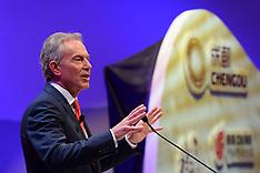 JUNE 06 2013 Tony Blair speech at the Fortune Global Forum