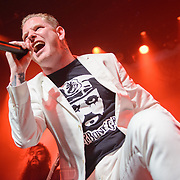 Stone Sour, Irving Plaza (2014-01-18)