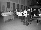 1980 - Frank Duff Funeral.   (N50).