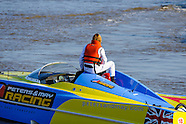 Powerboats on the Humber