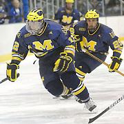 LSSU vs. Michigan 10-30-09
