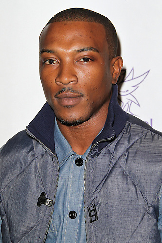 ashley walters artist