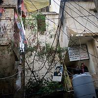 """This series of images is part of the project """"Hi kifak ça va? Un portrait libanais """" realized by Valentina Camozza et Matthieu Gouzes (ZONE2 Project)."""