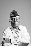 Chuck Carroll<br /> Navy<br /> E-8<br /> Sonar Technician<br /> Feb. 1966 - Nov. 1995<br /> Vietnam, Desert Storm<br /> <br /> Veterans Portrait Project<br /> St. Louis, MO