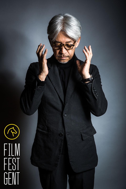 Film Fest Gent - Portretten van de Gasten