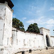 Fuerte la Polvora / Granada, Nicaragua
