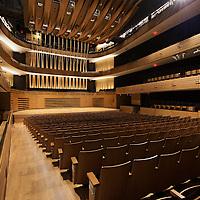 Toronto - Royal Conservatory of Music
