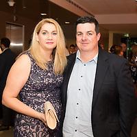 CUA Jack Harvey Awards Dinner 2016. Photo: Alex W / Event Photos Australia