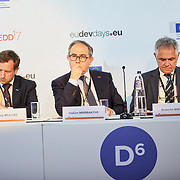 Sustainable investments in developing countries by the private sector - D6