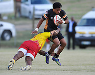 Match 55 Vodacom Cup - Border Bulldogs v Boland Cavaliers, Alice, 9 May 2015