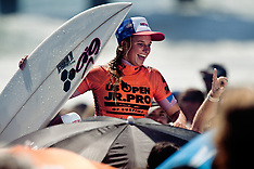 Lakey Peterson Wins U.S. Open of Surfing 2011 PRO Junior