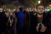 Paris Terror Attacks, 21H20 Republique