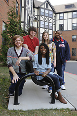 Faculty/Staff and Students