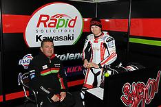 Brands Hatch round one
