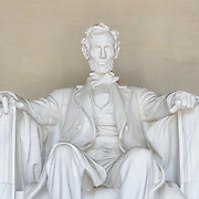 Lincoln Memorial // Washington DC, United States
