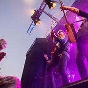 Tydalsfestivalen 2014
