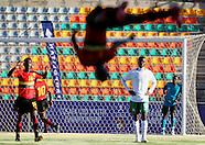 4 Dec 2010 - Lobatse - Zambia v Angola