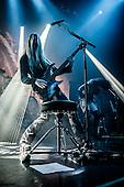 Nightwish - Osaka Concert April 2016
