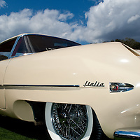 1953 Italia Superleggera
