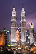Travel Highlights of Malaysia