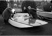 1964 - Third Irish Boat Show Opening Day at the R.D.S. Grounds, Ballsbridge