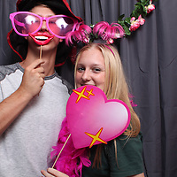 PACCA Photo Booth