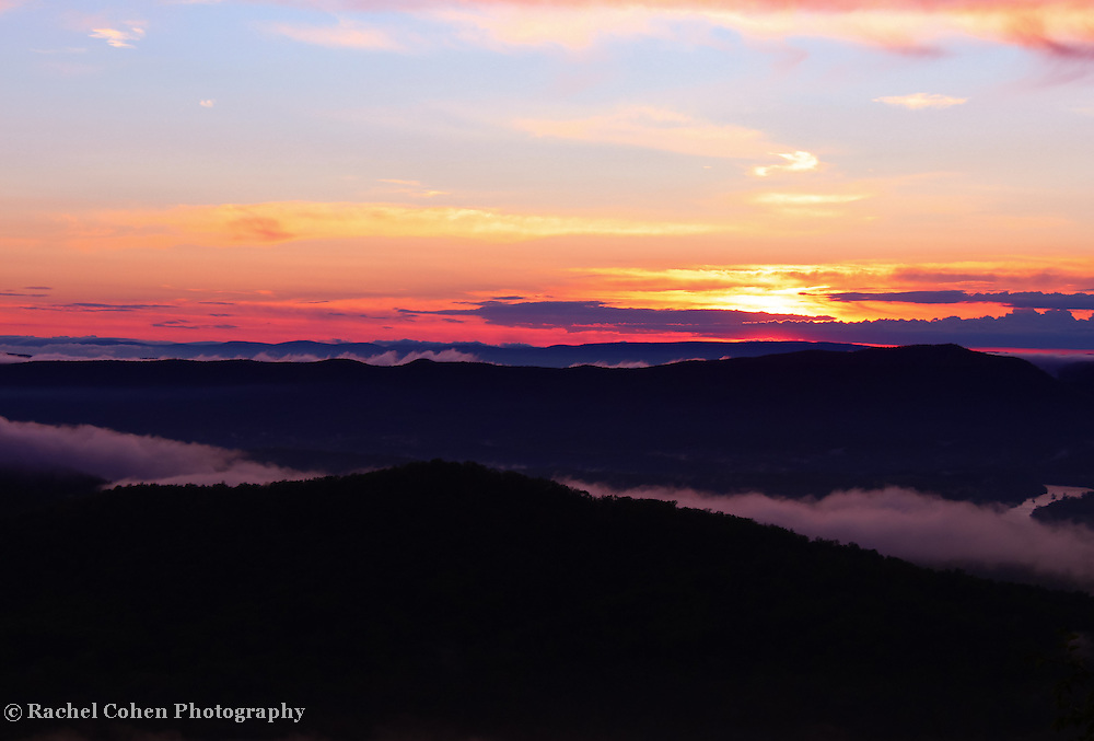 &quot;Call of the Mountains&quot;<br />